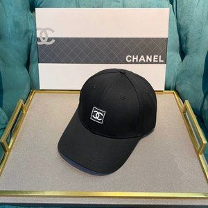 CHANEL  Snapback Hats